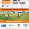 TriKids Bucureşti 2014, o zi de sport şi voie buna pentru copii şi parinţi!