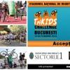 Trikids Bucuresti 2013, o zi de sport si miscare pentru copii