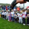 Trikids Bucuresti 2013 a adunat la start peste 600 de copii