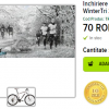Biciclete MTB de la Aventuria pentru participantii la WinterTri Challenge