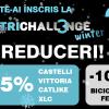 Reduceri consistente de la Mos Ion Roata la produsele Castelli, Vittoria, Catlike, XLC si Felt
