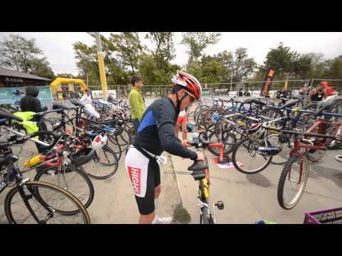 Triathlon Challenge Mamaia 2012 teaser